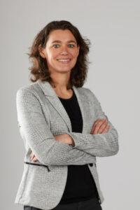 Andrea Verheijen - makelaar WAUW