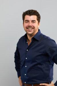 Arne Hopstaken - makelaar WAUW